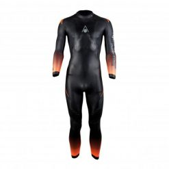 Aqua Sphere Pursuit Men (2019) Black/Orange