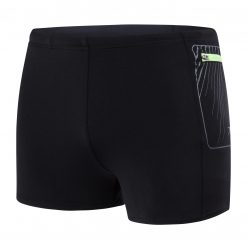 Speedo Contrast Pocket Aquashort