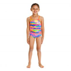 Funkita Hot Wash Toodler Girl´s