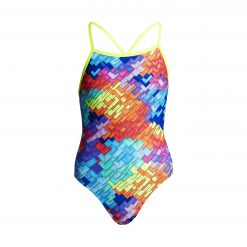 Funkita Layer Cake Tie Me Tight (Girls)