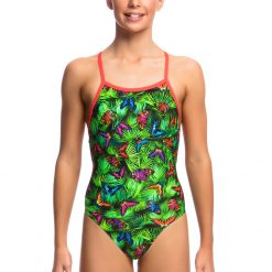 Funkita Pretty Fly Diamond Back (Girls)