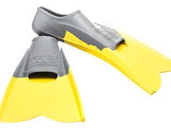 TYR Crossblade Yellow/Grey