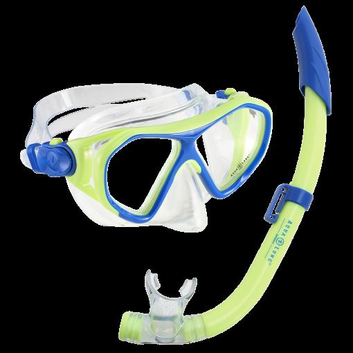 Aqua Lung Urchin snorkelsæt