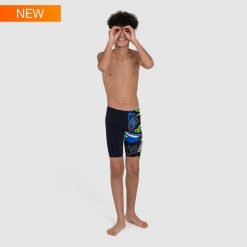 Speedo Allover Jammer